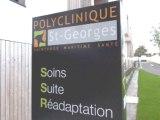 Polyclinique Saint-Georges à Saint-Georges-de-Didonne.