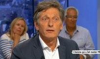 Nicolas de Tavernost admet qu'il censure ses journalistes sur des sujets sensibles