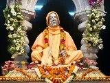 Samadhi Mandir of A.C. Bhaktivedanta Swami Prabhupada