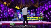 150314 HAPPY CAMP EXO LAY DANCE CUT