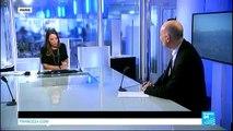 """Ukraine : """"La Russie n'a pas dit son dernier mot"""" dit Gauthier Rybinski"""