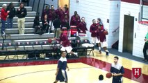 Highlights: Harvard Men's Basketball vs. Rice