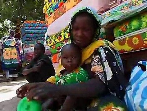 Semlex - biometric documents for Chad