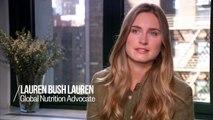 Lauren Bush Lauren: My Generation