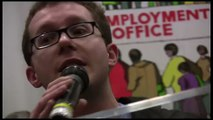 The Financial sector and the Real Economy | Understanding the world economic crisis | Marxism 2008 |