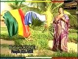 Babani Koné - Hommage a Francois Hollande Clip Officiel (Musique du Mali)
