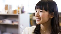 The Life-Changing Magic Of Having Marie Kondo Organize Your Office