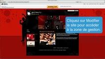 Amen.fr I Guide de l'utilisateur I Créer et publier votre site avec WebSite