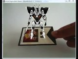 Frontier Vision - Augmented Reality with the Irrlicht Engine - Hand/Object Interaction