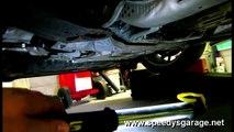 Hi-Flow Cat Install 350Z 370Z G37 - video dailymotion