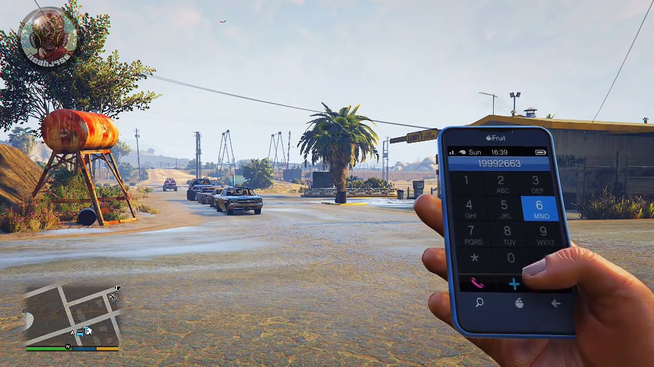 GTA 5 NEW Cell Phone Cheat Code Numbers Use Cheats On Your Phone GTA V PS4  Xbox One