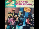 06 Mr. Mixx Turnable Show (Part 1) (Live) The 2 Live Crew