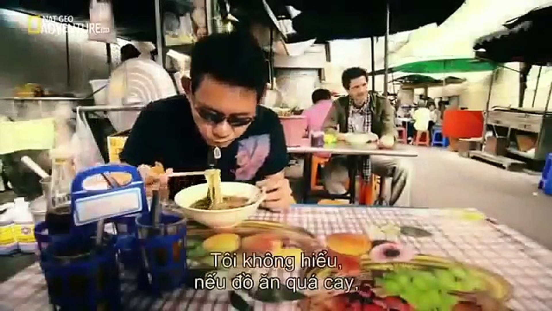[Travel Documentary] Bangkok Street Food documentary – Thailand food documentary