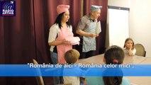 """""""România de aici - România celor mici"""" - 1 Iunie 2015- Ziua Internationala a copilului, la Arthis"""