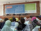 Islamic Financial Planning and Investment UII