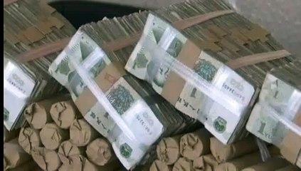 Chine : Il achète une voiture et paye avec des pièces!