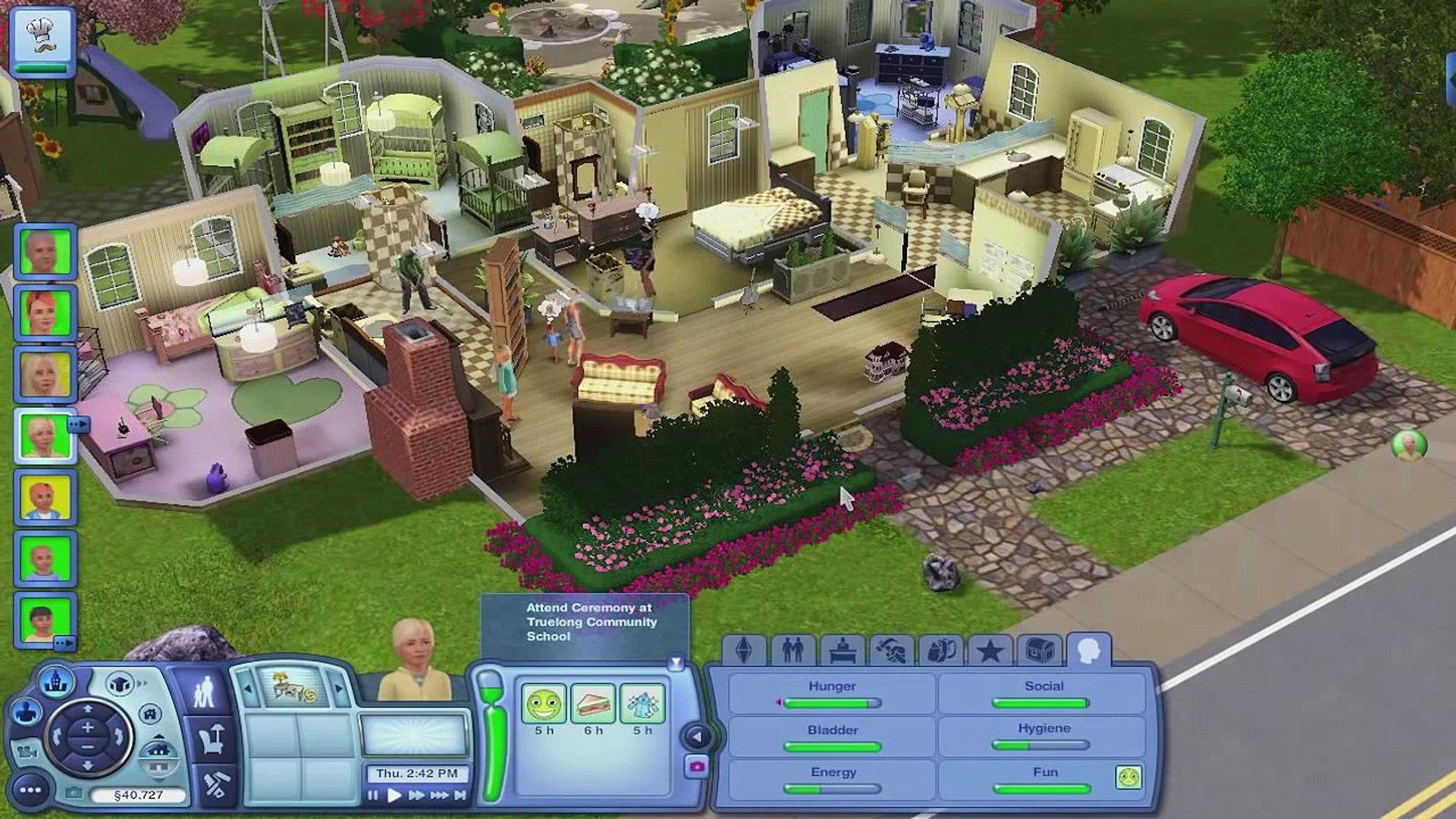 Sims 3 - Mod Spotlight- NRaas