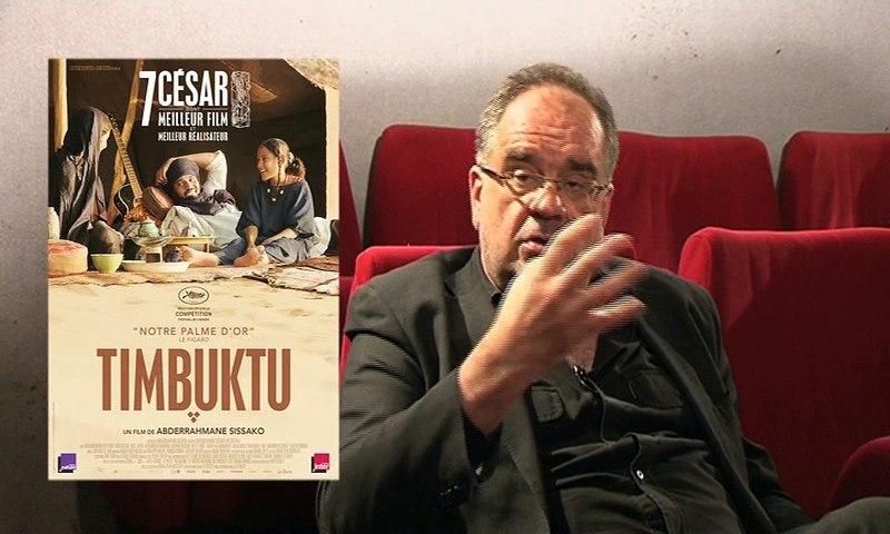L. DElmas présente Timbuktu
