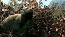 BEWARE OF PICKPOCKETS - COPS: Skyrim PSA (Machinima Interactive Film Festival)