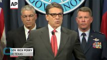 Rick Perry Still Fighting Indictment