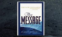 THE MESSAGE BIBLE: SEX, SEX, AND MORE SEX!!! 3/5