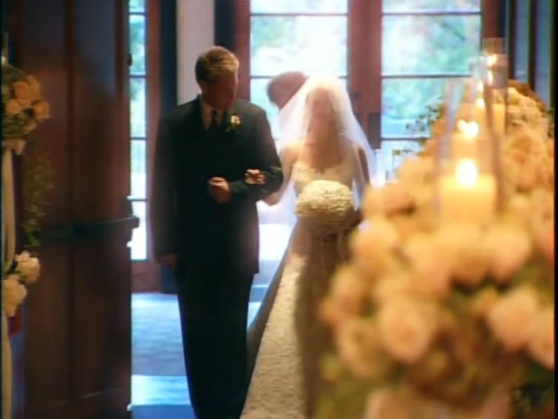 Jessica Simpson Nick Lachey The Wedding Hd Video Dailymotion