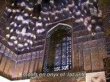 Ouzbékistan le mausolée de Tamerlan a Samarkand (Uzbekistan mausoleum Tamerlan)