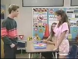 Saved By The Bell Zack And Kelly You Are The Music In Me