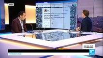 Algérie: Rachid Boudjedra revendique son athéisme à la télévision