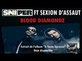 Sniper ft Sexion d'Assault - Blood Diamondz (audio officiel)