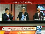 News Point With Asma Chaudhry - 4th June 2015