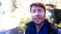 Vlog: Passeio nos Alpes com o Gerry e minha mãe   Autoestrada, Montanhas, Comida + INTRO NOVA