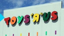 Toys R Us to Host Midnight Launch For Star Wars Toys