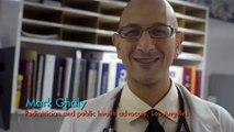 Mark Ghaly