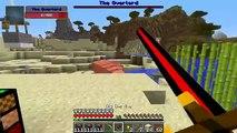 Minecraft: TROLLING LUCKY BLOCK MOD (NOBODY SURVIVES THIS BLOCK!) Mod Showcase PopularMMOs