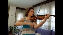 Lineage 2; Talking Island Village Theme ''Island Village'' with violin