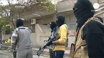 Syrie : les djihadistes d'Al-Nosra reconnaissent leur lien avec Al-Qaïda