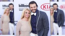 Britney Spears is Reportedly Planning Secret Las Vegas Wedding