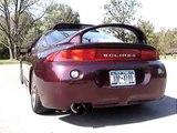 1998 Mitsubishi Eclipse GST Turbo DSM