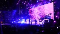 Bang Bang // Ariana Grande // The Honeymoon Tour in NYC