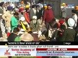 Simranjit Singh Mann criticises Bikram Singh Majithia