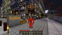 Minecraft: TRANSFORMERS (MORPH INTO ROBOTS, PLANES, TANKS & CARS!) Mod Showcase PopularMMOs