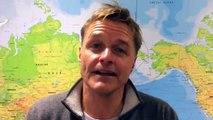 Dør til dør før Artistgalla på TV 2 - SOS Barnebyer Norge