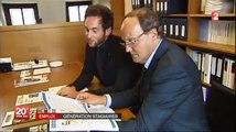 La formation des avocats stagiaires à la profession d'avocat