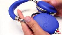 Parrot Zik 2.0 Bluetooth Active Noise Canceling Headphones - Best Headphones Under $400