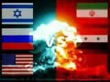 Prophétie l'impact Comète - Troisième guerre - Prophezeiung Kometen Kollision - Dritte Krieg 2012