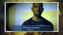 Dwayne Lemon's invitation for a Revival series at Iloilo City, Philippines
