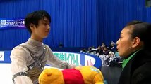羽生結弦 Yuzuru Hanyu FS 全日本フィギュアスケート選手権2011