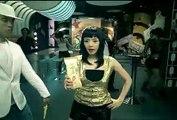 Crazy dancing commercial- korean cute girl -