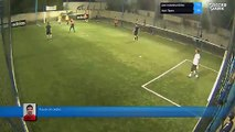 Faute de cedric - Les indestructibles Vs Irish Team - 04/06/15 21:30 - Antibes Soccer Park